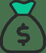 impact design, it consultancy, palo it, finance, cash icon